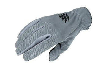 Armored Claw Hot Weather Quick Release™ Tactical Gloves - Grey